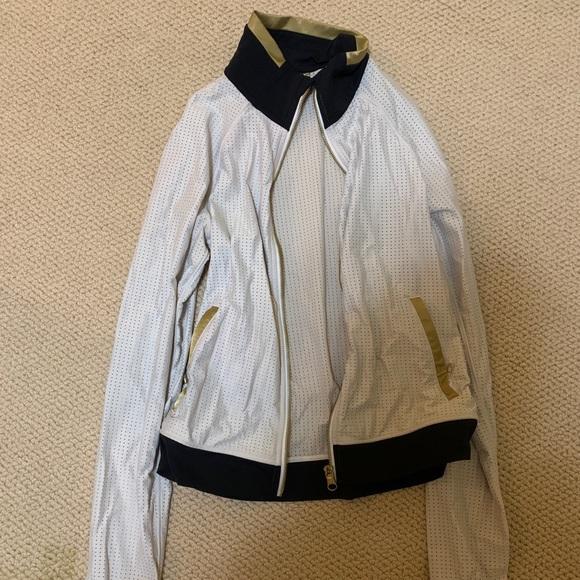 lululemon athletica Jackets & Blazers - Lululemon athletic zip-up
